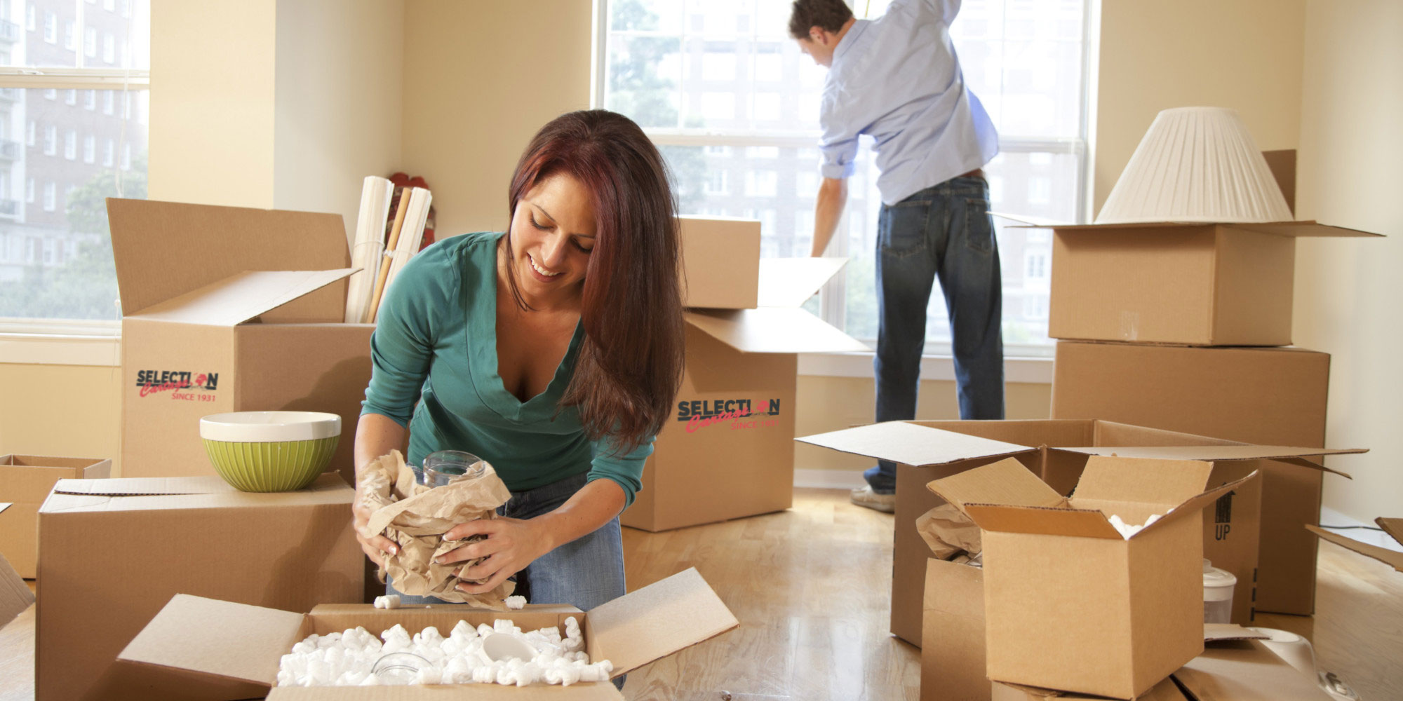 Selection Cartage is an affordable moving company in South Africa - and one of the most established